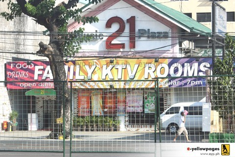 MUSIC 21 PLAZA in Pasay City, Metro Manila - Yellow Pages PH