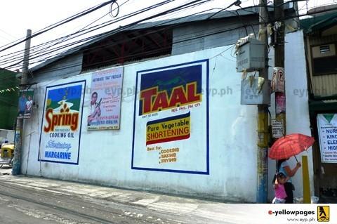 MALABON SOAP & OIL INDUSTRIAL in Malabon City, Metro Manila