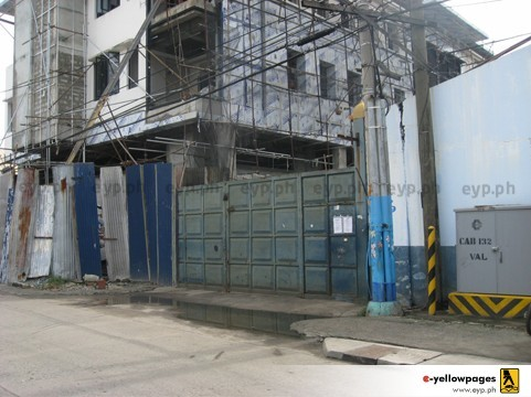 TIGER MACHINERY AND INDUSTRIAL in Valenzuela City, Metro