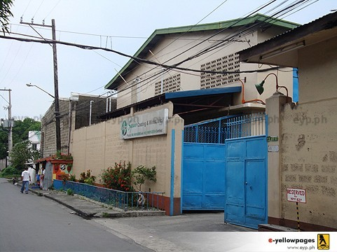 Photos Amp Videos Of Sycwin Coating Amp Wires In Quezon City