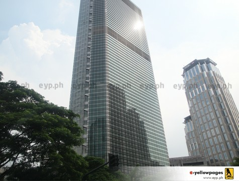 Deutsche Bank Tower One Makati
