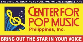 CENTER FOR POP MUSIC PHILIPPINES in Quezon City, Metro Manila