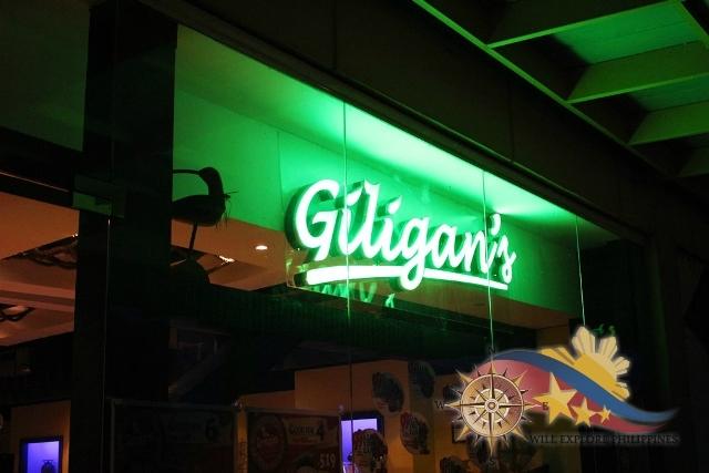 9281c27284 GILIGAN S RESTAURANT in City of Manila