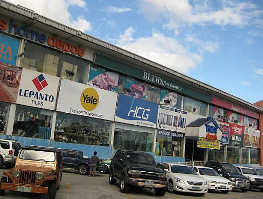 ORTIGAS HOME DEPOT in Pasig City, Metro Manila - Yellow Pages PH