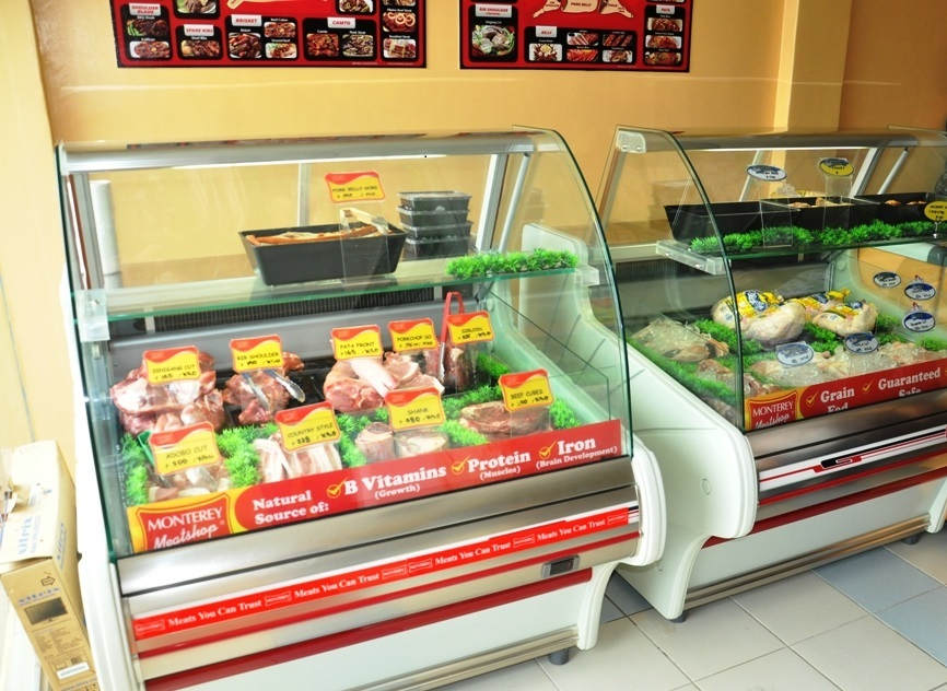 MONTEREY MEAT SHOP in Gen  Trias City, Cavite - Yellow Pages PH