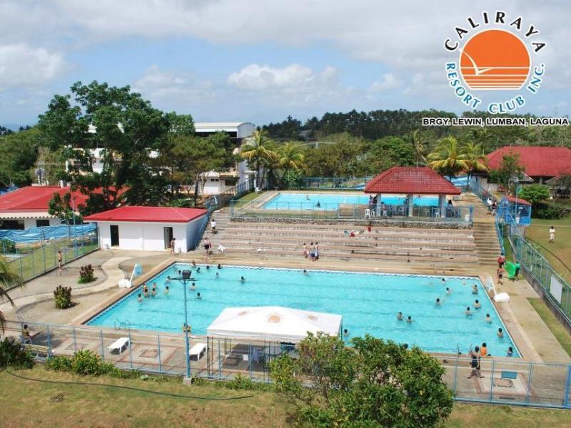 Caliraya Resort Club In Lumban Laguna Yellow Pages Ph