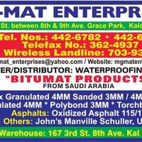 MG-MAT ENTERPRISES in Caloocan City, Metro Manila - Yellow Pages PH