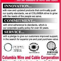 COLUMBIA WIRE in Quezon City, Metro Manila - Yellow Pages PH