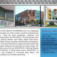 Maxsteel In Quezon City Metro Manila Yellow Pages Ph