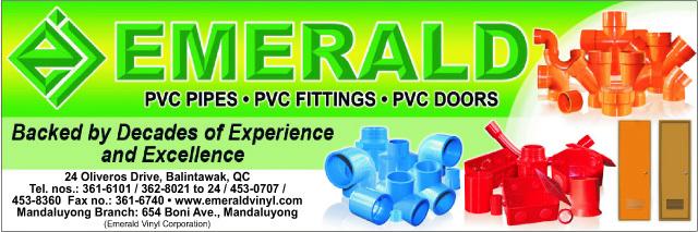Emerald Vinyl In Quezon City Metro Manila Yellow Pages Ph