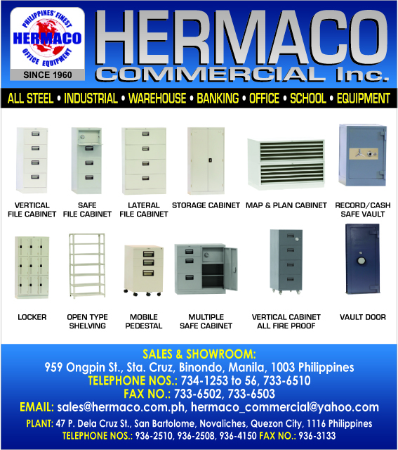 Hermaco commercial in city of manila metro manila yellow pages ph add photo gumiabroncs Images