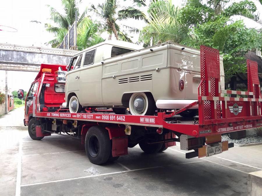 Photos & Videos of ASH TOWING SERVICE in Dagupan City