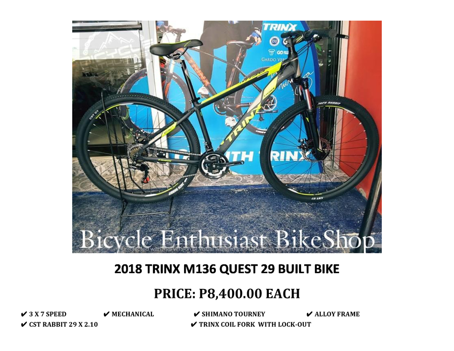 9d6388f716d Bicycle Enthusiast Bikeshop in San Mateo, Rizal - Yellow Pages PH